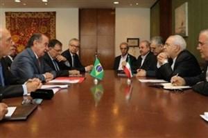 آمریکای جنوبی بستری مناسب برای توسعه روابط اقتصادی با ایران است