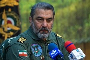 هوانیروز ارتش بر مرزهای دانش و تخصص حرکت می کند