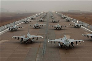 5 واقعیتی که حکایت از آمادگی آمریکا برای حمله به سوریه دارد