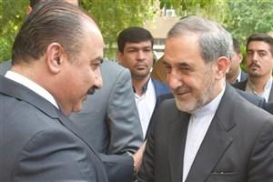 دکتر ولایتی : ایران و سوریه رکن محور مقاومت هستند