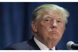 سیاست یک بام و دو هوای ترامپ