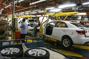 دستگاه های دولتی از خرید خودروی سواری خارجی منع شدند