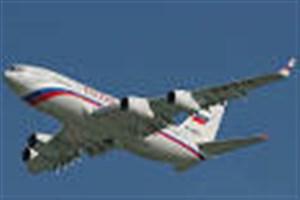 روسیه با اعتماد به مصر اولین پرواز را راهی قاهره کرد