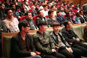 آمادگی جهاد دانشگاهی قم برای آموزش دانشجویان خارجی
