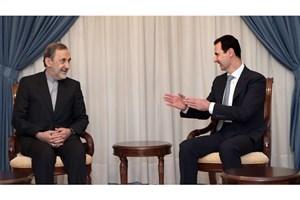 بازتاب گسترده سفر دکتر ولایتی به سوریه در رسانههای بین المللی (بخش سوم)