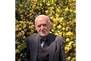 محمدباقر کتابی به خاک سپرده شد
