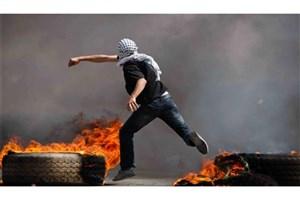 شعله ور شدن تظاهرات در کرانه باختری