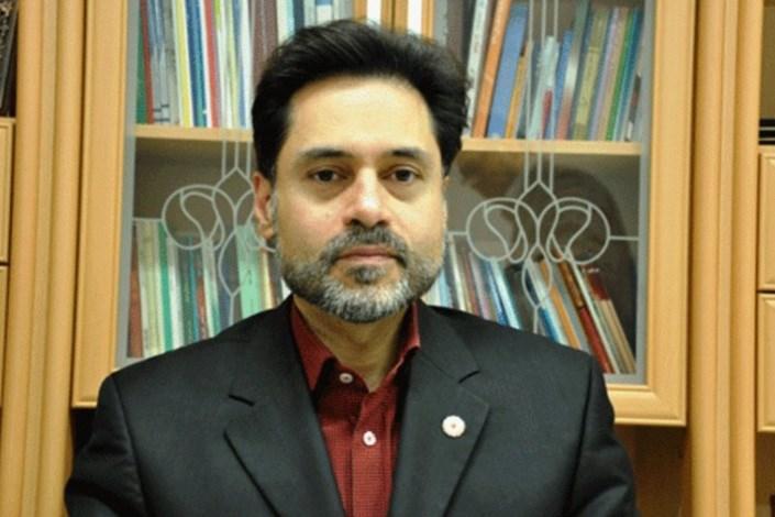 دکتر حسین نحوی نژاد
