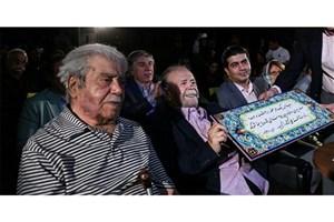 علی نصیریان: امیدوارم دوباره درخشش محمدعلی کشاورز را در صحنه تئاتر ببینم