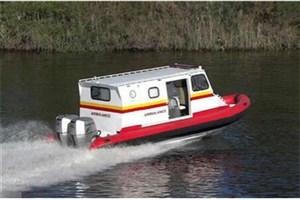 انتقاد شدید امام جمعه جزیره هرمز به مشکلات آمبولانس دریایی در جزیره