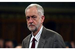 کوربین: مداخلهگری نظامی انگلیس تروریسم را «تشدید» کرده است