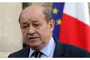 هشدار فرانسه درباره حمله های مجدد به سوریه