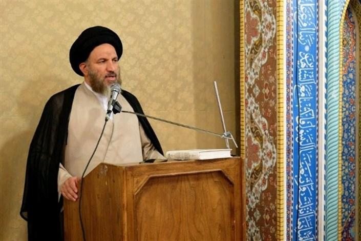نماینده ولی فقیه در کهگیلویه و بویراحمد حسینی