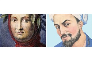 Meeting of Minds of Sa'di, Petrarch Experts