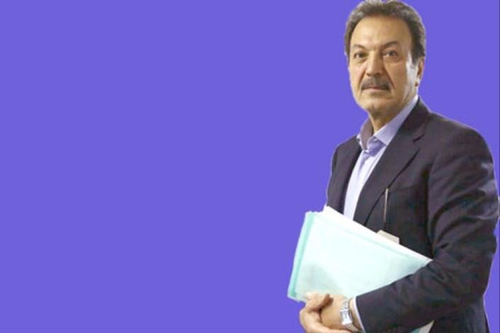احمد نصیری شهردار کرج