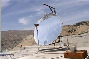 طراحی و ساخت سرمایش خورشیدی در واحد علوم و تحقیقات دانشگاه آزاد