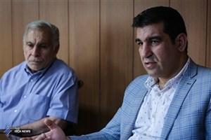 حسینی: هر حرفی بزنم میگذارند به حساب رأی نیاوردنم/ محترمانه به ناطق نوری گفتند دیگر نیا!