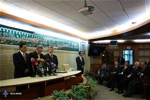 رابطه چین و ایران سازنده و راهبردی است