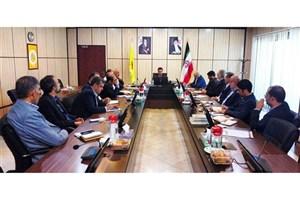 تامین پیک تابستان 97، مهمترین اقدام عملیاتی توزیع نیروی برق تهران بزرگ