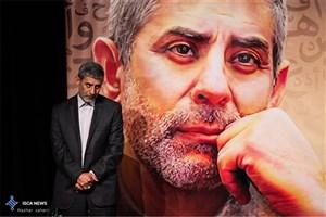 «حمید حسام» چهره سال هنر انقلاب شد