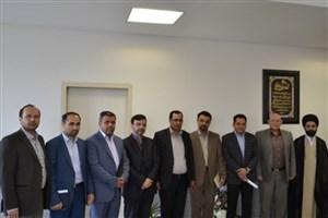 2 انتصاب جدید در دانشگاه آزاد اسلامی واحد ارومیه