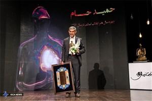حمید حسام: حوزه نگارش و تالیف برای ایران سودآور است