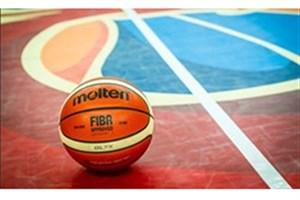 گردهمایی نواب رئیسان بانوان هیأت های بسکتبال استانی