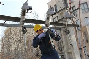 اعزام اکیپ های عملیاتی از سه استان به سوی البرز/ مشکلی در شبکه برق سایر استان ها وجود ندارد