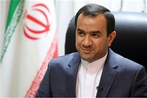 شهردار سابق خرمشهر معاون فرماندار شد