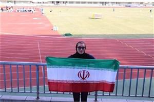 Tehran SAMA IAU Prof. Ranks 3rd in Thailand Open Track & Field C'ships 2018