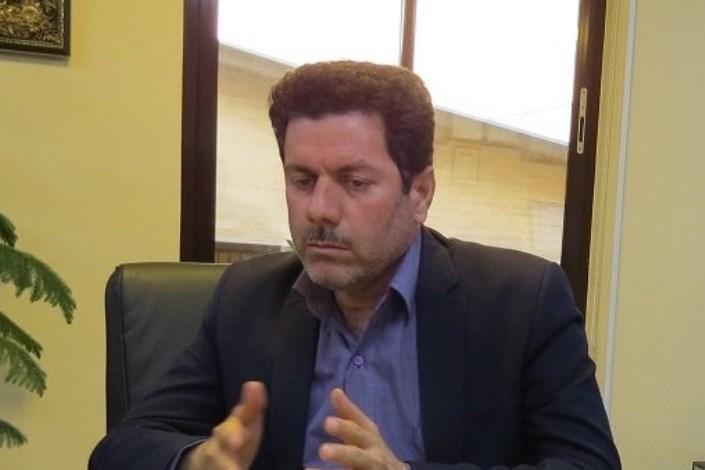 مدیر کل منابع طبیعی و آبخیزداری استان بوشهر