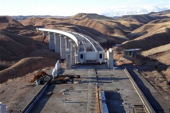 انتقاد از طولانی شدن ساخت راهآهن ابرکوه