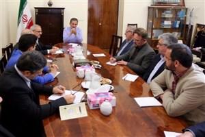 کمیسیونهای دولت نقشی کلیدی در فرایند مصوبات هیات وزیران دارند