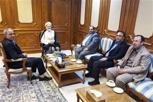 سفیر ایران در عمان: زمینه فعالیت تجار ایرانی در مسقط فراهم است