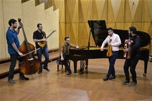 کنسرت کوئینتت تهران با آثار آستور پیاتزولا برگزار می شود
