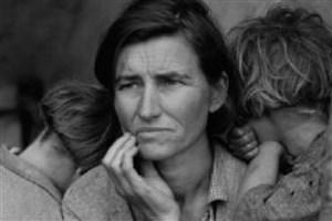 مستند «مادر مهاجر» در شبکه پرس تی وی تولید شد