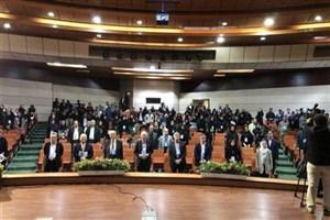 آغاز به کار نخستین همایش بینالمللی پزشکی آکادمیک ایران