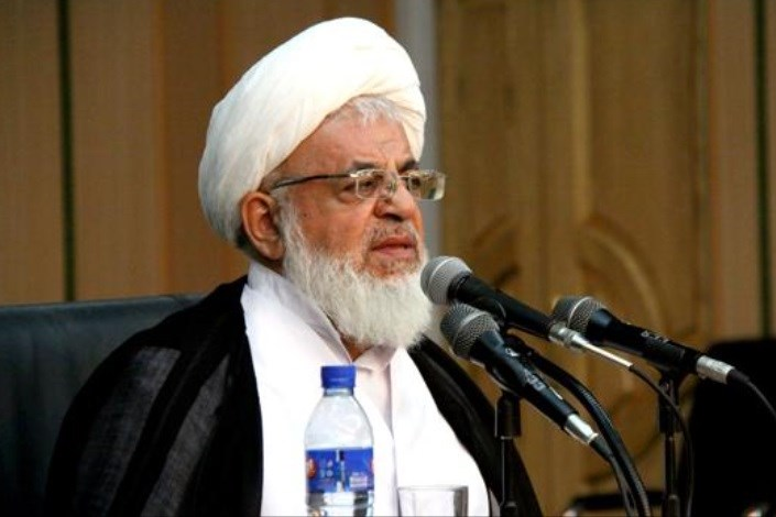 محمدرضا ناصری یزدی