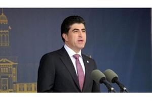 خبر بازگشت نیروهای کرد به کرکوک صحت ندارد