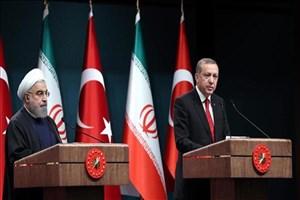 همکاریها میان تهران، مسکو و آنکارا در موضوع سوریه ادامه یابد