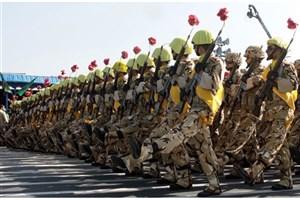 29 فروردین ارتش جمهوری اسلامی ایران تولدی نو یافت