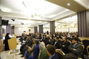 هماندیشی مدیران رسانه با نمایندگان مجلس و ارشاد برگزار شد