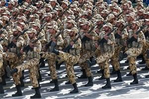 دولت همیشه در کنار ارتش و سپاه خواهد بود