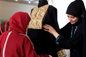 وزیر کشور از طراحی و تولید لباس ایرانی و اسلامی حمایت کرد