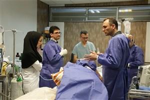 دانشگاه علوم پزشکی آزاد تهران  تعرفه های مشابه تعرفه های دولتی در بیمارستان ها برقرار کرده است