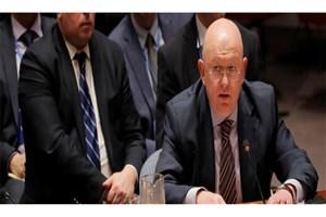 روسیه طرح فرانسه در مورد دوما را وتو کرد