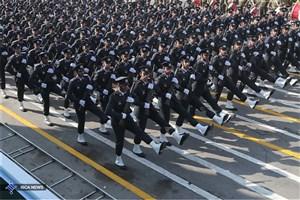 محدودیتهای ترافیکی روز ارتش/شهروندان از مسیرهای جایگزین استفاده کنند