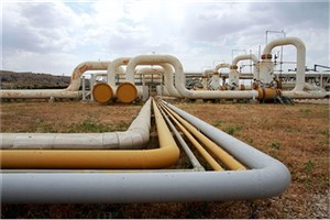 بیش از هزار کیلومتر خط انتقال گاز تا پایان امسال به بهرهبرداری میرسد