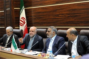 مذاکرات نهایی برای امضای چند قرارداد با شرکتهای خارجی در حال انجام است/ آمادگی  ایران برای صادرات گاز به بصره