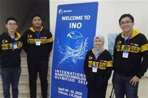 Malaysia Receives Gold in Science, Technology and Innovation Category at INO 2018